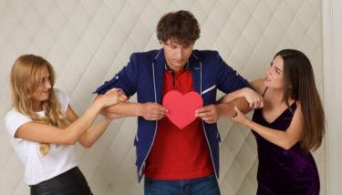 恋愛したい女性必見!ライバルが現れたときの8つの必勝法とは?