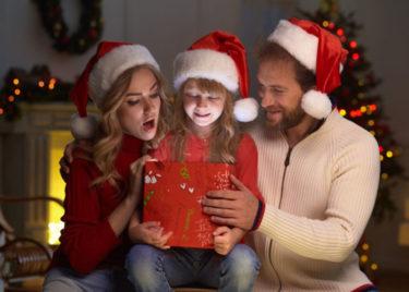 クリスマスに家族との過ごし方!子供達と楽しい思い出の作り方8選
