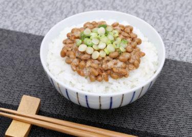納豆を克服する方法10選!嫌いな人でも食べやすく工夫できる!
