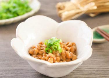 納豆を食べるのは朝と夜どっち?最高に効果がでる7つの食べ方