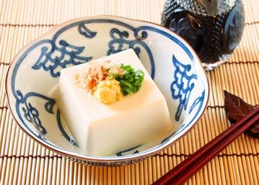 豆腐の賞味期限切れっていつまで?過ぎたのを食べる時は絶対注意!
