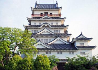 福山城のアクセス方法・駐車場情報!歴史的な魅力が凄い