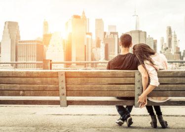 友達から恋人に近づく7つの方法